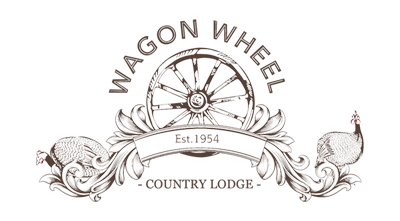 wagon wheel country house